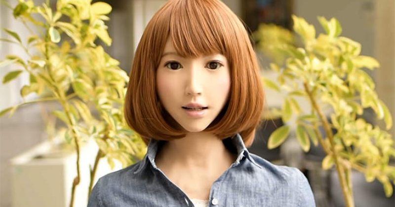 ხელოვნური ინტელექტის მქონე რობოტი ახალ ფილმში მთავარ როლს შეასრულებს