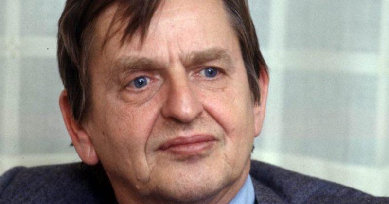 შვედეთში 1986 წელს მოკლული პრემიერის, ოლოფ პალმეს მკვლელის ვინაობა დაასახელეს
