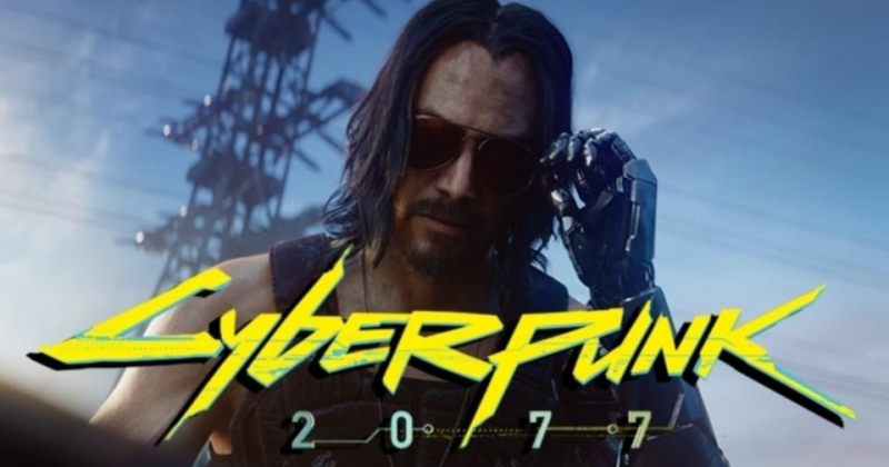 CYBERPUNK 2077-ის მიხედვით NETFLIX სერიალს გადაიღებს