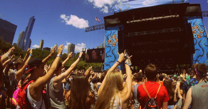 მუსიკალური ფესტივალი LOLLAPALOOZA წელს არ გაიმართება