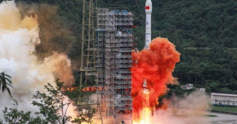 ჩინეთმა BeiDou-3 სანავიგაციო სისტემის უკანასკნელი თანამგზავრი გაუშვა ორბიტაზე