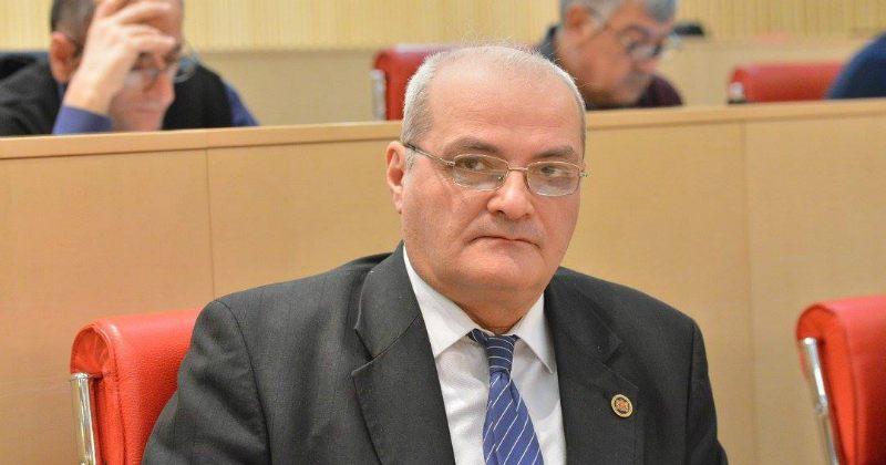 გაჩეჩილაძე: ვარდების რევოლუციის მიტინგებში რუსეთის საგარეო საქმეთა მინისტრი მონაწილეობდა