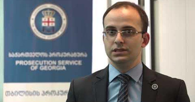 პროკურორი რურუაზე: მიმალვის და ახალი დანაშაულის ჩადენის საფრთხეა, სასამართლომაც გაიზიარა