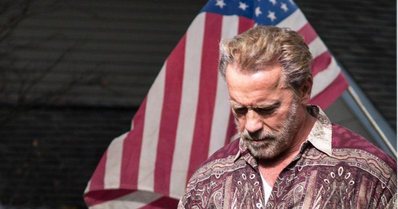 არნოლდ შვარცნეგერი: ამერიკა, რომელიც მიყვარს, უკეთესი უნდა იყოს
