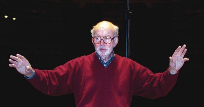 90 წლის ასაკში, ამერიკელი კომპოზიტორი და საქსოფონისტი ლენი ნიჰაუსი გარდაიცვალა