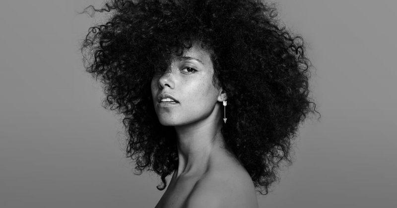 ალიშა ქისმა ახალი სიმღერა, PERFECT WAY TO DIE გამოუშვა