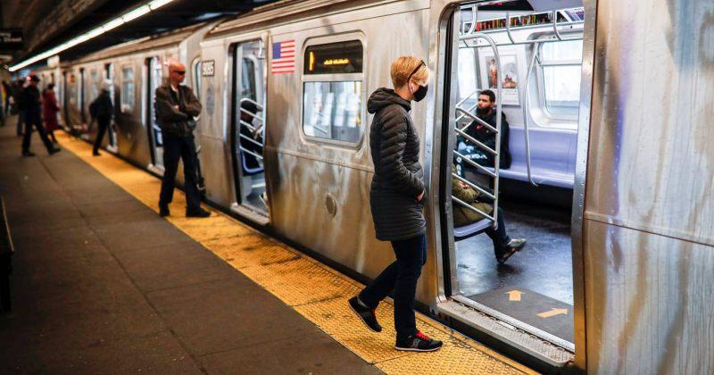 ნიუ-იორკმა 8 შტატს მოგზაურობაზე შეზღუდვები დაუწესა