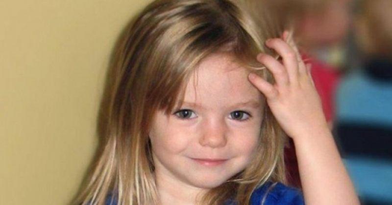 გერმანელმა პროკურორებმა 2007 წელს პორტუგალიაში გაუჩინარებული ბავშვი გარდაცვლილად მიიჩნიეს