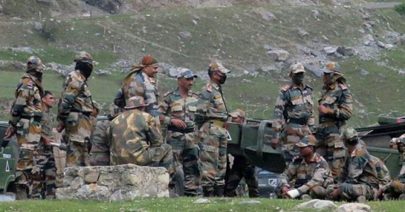 ინდოეთისა და ჩინეთის საზღვარზე მომხდარი დაპირისპირებისას 20 ინდოელი სამხედრო დაიღუპა