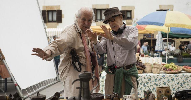 ვუდი ალენის ახალი ფილმი სან-სებასტიანის კინოფესტივალს გახსნის