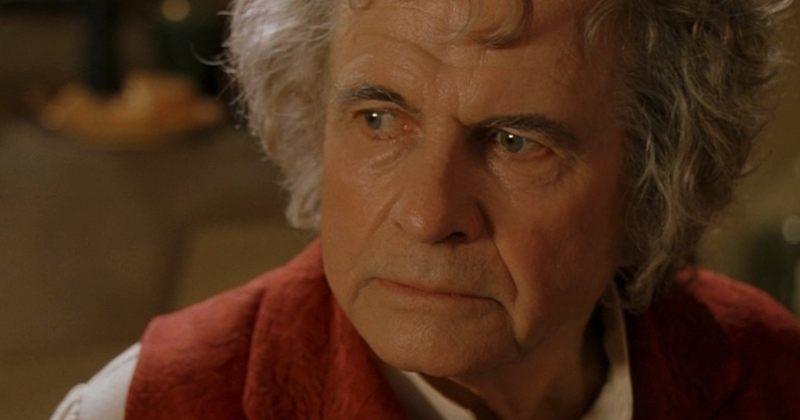 LOTR-ში ბილბო ბეგინსის როლის შემსრულებელი, იან ჰოლმი, 88 წლის ასაკში გარდაიცვალა