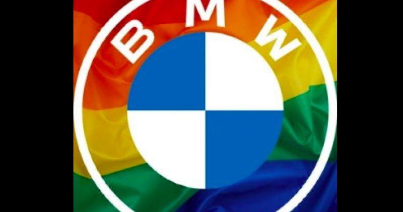 BMW: გვჯერა კულტურის, სადაც არავის ჩაგრავენ კანის ფერის, სექსუალური ორიენტაციის, რელიგიის გამო