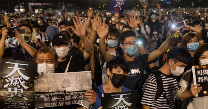 Zoom-მა აღიარა, რომ აქტივისტების ანგარიშები ჩინეთის მთავრობის მოთხოვნის გამო დახურა