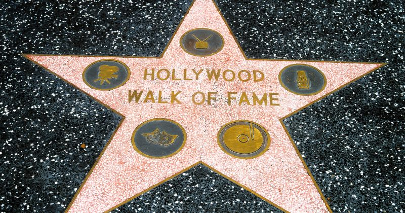 დასახელდნენ მსახიობები, რომლებიც 2021 წელს დიდების ხეივანში ვარსკვლავს მიიღებენ