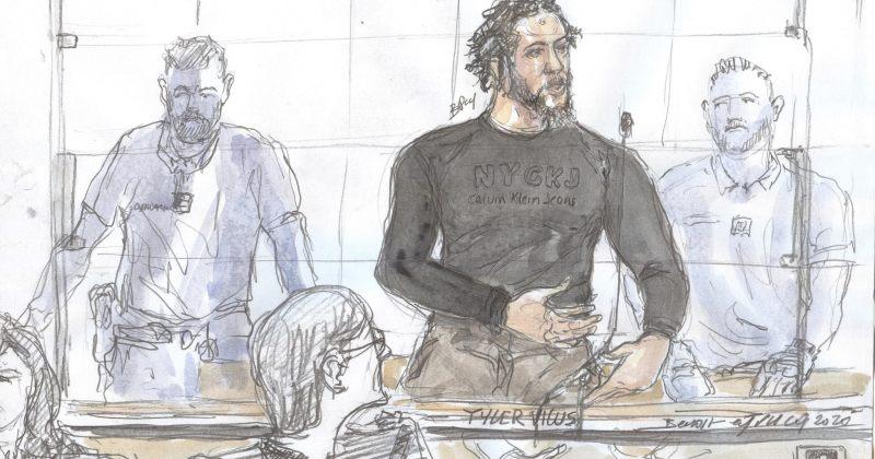 საფრანგეთში ISIS-ის წევრი ფრანგი ჯიჰადისტის სასამართლო პროცესი დაიწყო