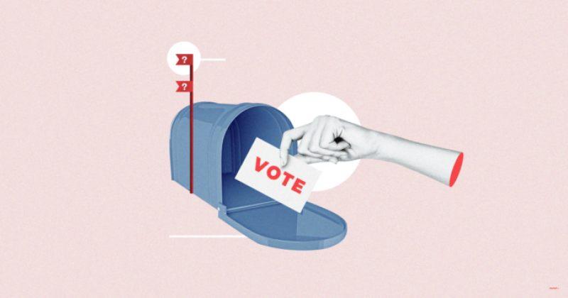NDI: ხვალ რომ არჩევნები იყოს, 59%-ს არ აქვს გადაწყვეტილი, ვის მისცემდა ხმას