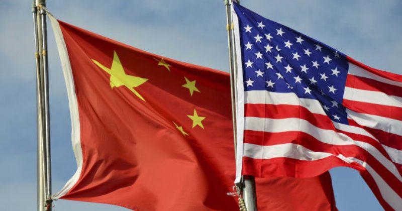 ჩინეთმა აშშ-ს 11 მოქალაქეს, მათ შორის სენატორებს სანქციები დაუწესა
