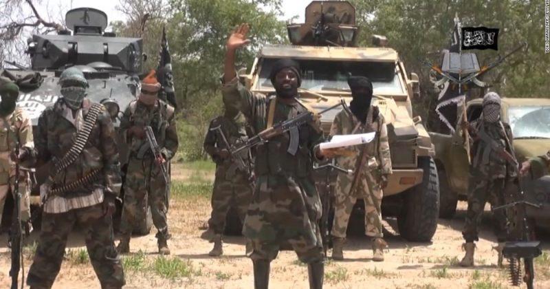 ბოკო ჰარამის წევრებმა ნიგერიაში 5 მძევალი მოკლეს