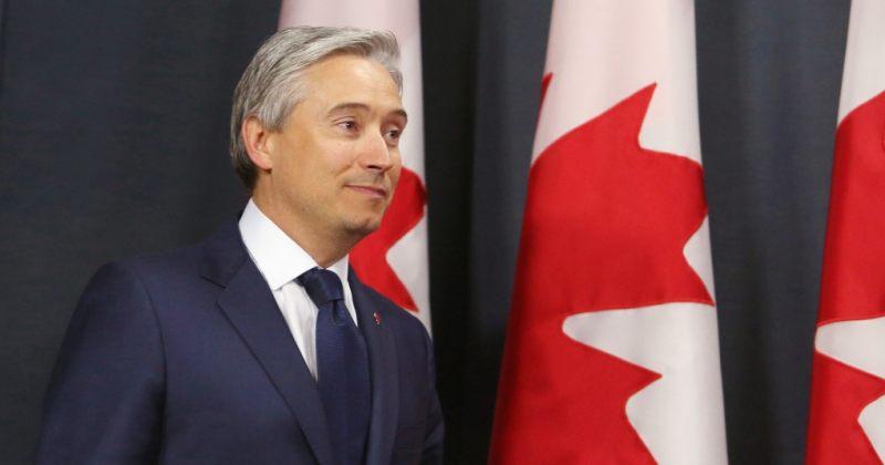 კანადა ჰონგ-კონგთან ექსტრადიციის ხელშეკრულებას წყვეტს