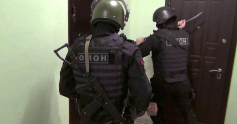 რუსეთში იეჰოვას მოწმეების სახლებში რეიდები ჩაატარეს