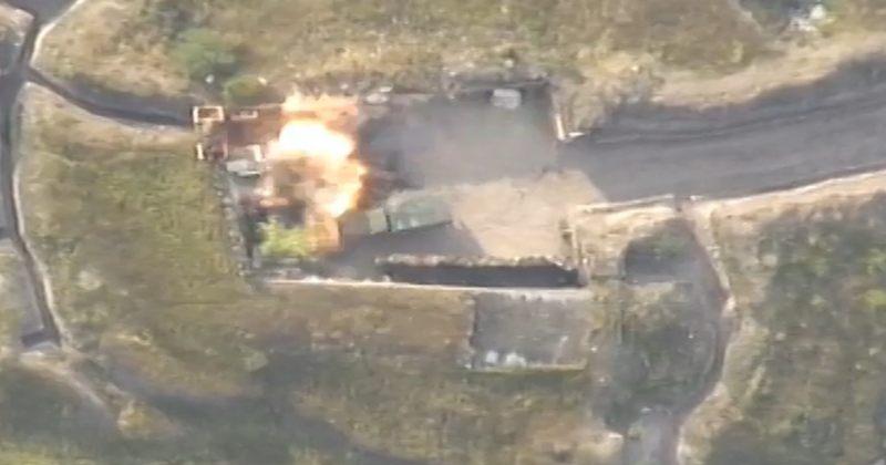 სომხეთ-აზერბაიჯანის საზღვარზე შეიარაღებულ დაპირისპირებაში დაიღუპა 4 და დაშავდა 7 სამხედრო