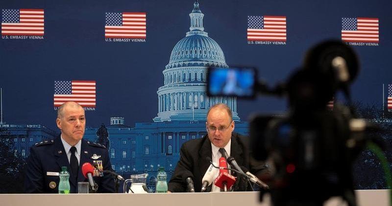 ავსტრიაში აშშ-სა და რუსეთს შორის შეიარაღების კონტროლზე მოლაპარაკებები გრძელდება