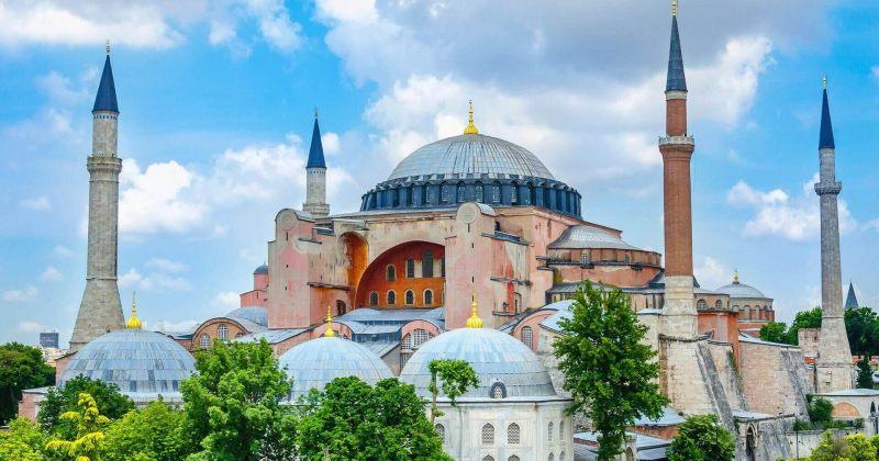 UNESCO: მოვუწოდებთ თურქეთის მთავრობას, აია-სოფიაზე გადაწყვეტილების მიღებამდე დიალოგში ჩაერთონ