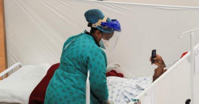COVID 19-ით ინფიცირებულებიდან  63 პაციენტის მდგომარეობა მძიმეა
