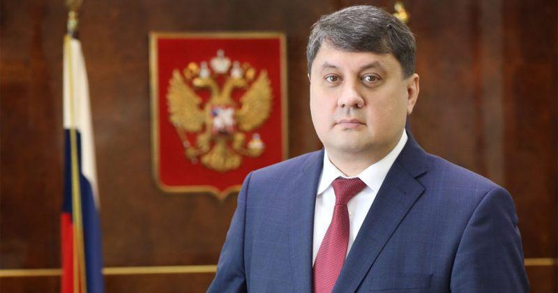 რუსეთში ნორილსკის მერი მთავრობის მიერ Covid-19-ზე ინფორმაციის დამალვაზე საუბრის შემდეგ გადადგა
