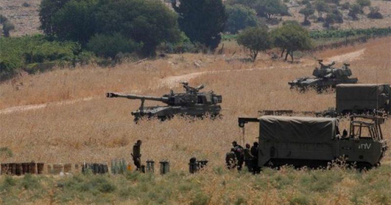 ისრაელის თავდაცვის ძალები ლიბანის საზღვართან ჰეზბოლას დაუპირისპირდნენ