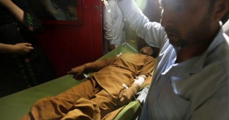 ავღანეთში ტერორისტმა მანქანაში თავი აიფეთქა, დაღუპულია 17 ადამიანი