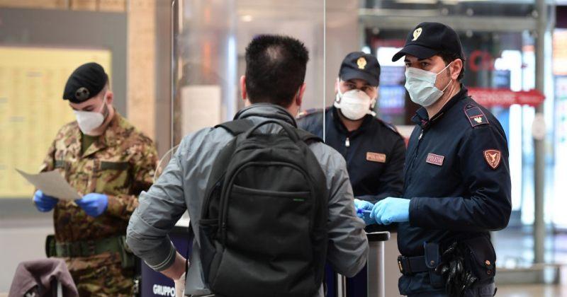 იტალია საზღვრებს ევროკავშირის არაწევრი ქვეყნებისთვის არ გახსნის