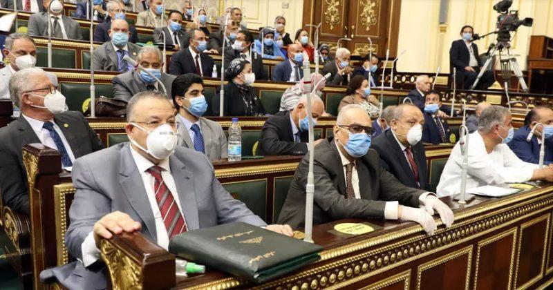 ეგვიპტის პარლამენტმა ლიბიაში შესაძლო ინტერვენციას მხარი დაუჭირა