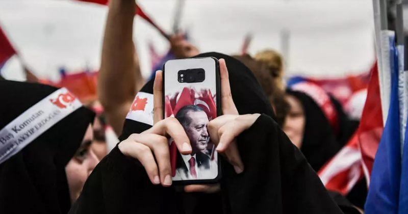 თურქეთის პარლამენტმა მიიღო კანონი, რომლითაც სოციალურ მედიაზე კონტროლი გამკაცრდება