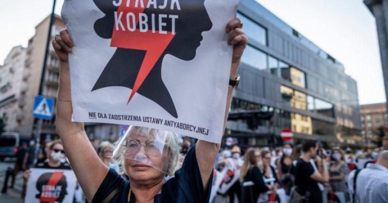 პოლონეთი ქალთა წინააღმდეგ ძალადობაზე ევროპის საბჭოს კონვენციას დატოვებს