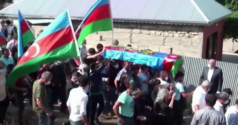 აზერბაიჯანი-სომხეთის საზღვარზე დაპირისპირება გრძელდება, დაიღუპა 9 სამხედრო