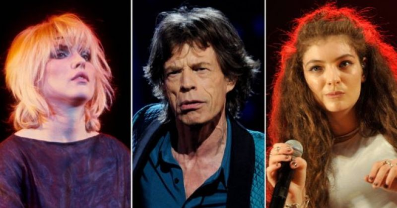 მიკ ჯაგერი, ლორდი და სხვა მომღერლები პოლიტიკოსებს საკუთარი მუსიკის გამოყენებას უკრძალავენ
