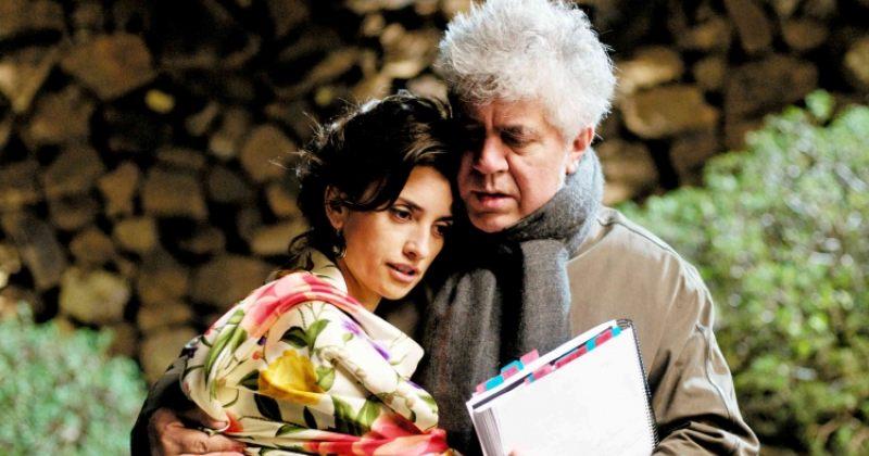 პედრო ალმოდოვარი პენელოპა კრუსის მონაწილეობით ახალ ფილმს იღებს
