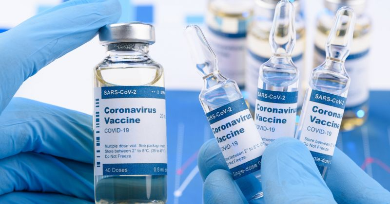 NDI: COVID 19-ის ვაქცინის შემთხვევაში 46% არ აიცრებოდა, 38% - აიცრებოდა