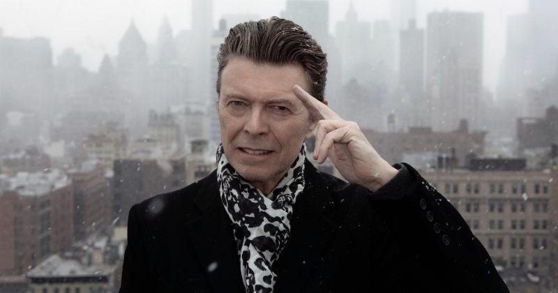 დევიდ ბოუის გამოუქვეყნებელი სიმღერა 18 000 ფუნტად გაიყიდა