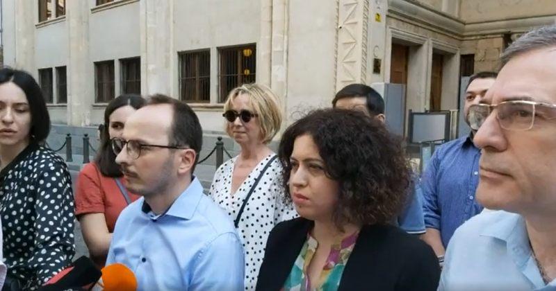 NGO-ები სპეცმმართველებზე: ქმნის შესაძლებლობას, მთავრობამ გამოხატვის თავისუფლება შეზღუდოს