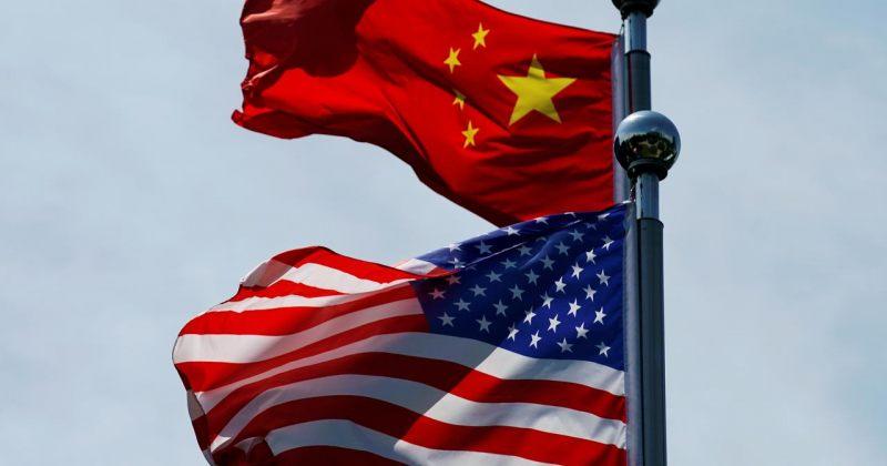 ჩინეთი აშშ-ს საპასუხო სანქციებს უწესებს