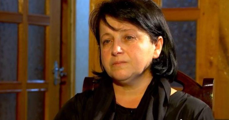 ლუკა სირაძის დედა: ჩოლოიანი ეუბნებოდა, კისერს მოგიგრეხო, კიდევ 4-5 ადამიანი აშანტაჟებდა