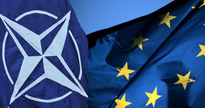 Edison Research: NATO-სა და ევროკავშირს გამოკითხულთა 92-92% ენდობა