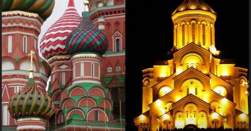 როგორ იყენებს რუსეთი ანტიდასავლური პროპაგანდისთვის რელიგიას - მაგალითი