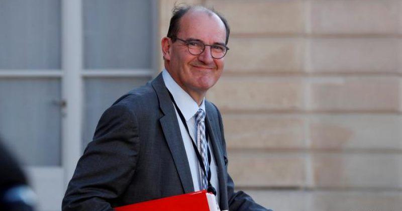 საფრანგეთში მთავრობის განახლებული შემადგენლობა დაასახელეს