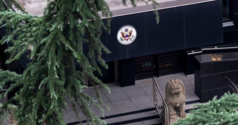 ჩინეთმა ჰიუსტონში საკონსულოს დახურვის პასუხად აშშ-ს ჩენდუში მდებარე საკონსულო დაუხურა