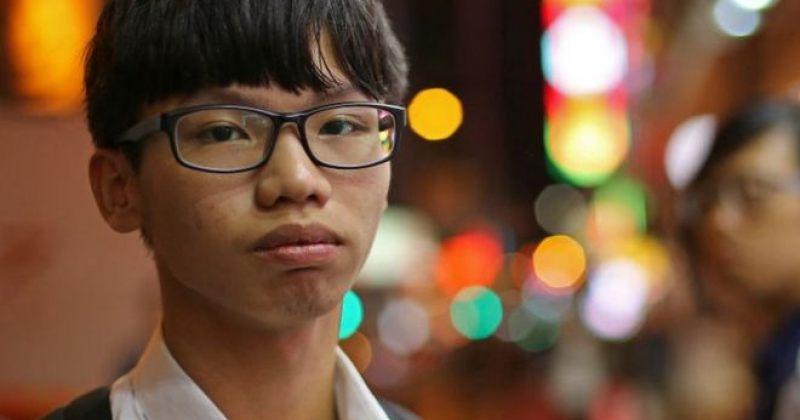 ჰონგ-კონგში უშიშროების ახალი კანონების დარღვევის საფუძველზე 4 სტუდენტი დააკავეს
