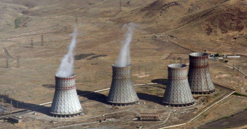 აზერბაიჯანი სომხეთს მეწამორის ატომურ ელექტროსადგურზე თავდასხმით დაემუქრა