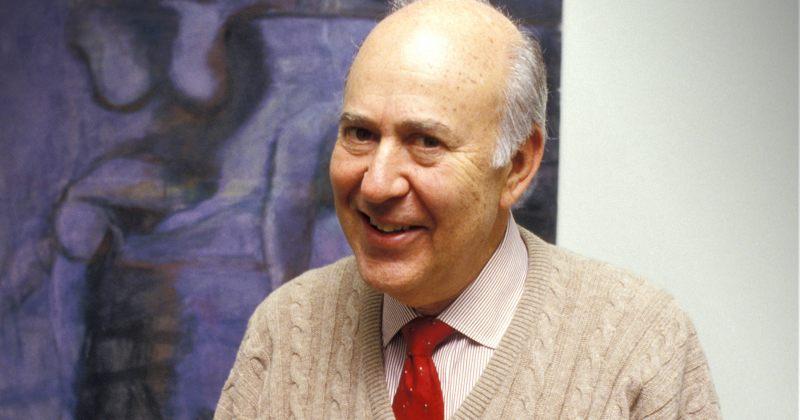 98 წლის ასაკში, ამერიკელი კომიკოსი კარლ რაინერი გარდაიცვალა